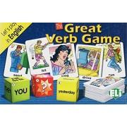 M. M. Oleinek The Great Verb Games: Spiel