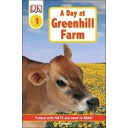 Day at Greenhill Farm by Sue Nicholdson