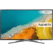 Televizor LED Samsung UE40K5502, Full HD, smart, PQI 400, USB, 40 inch, DVB-T2/C, negru