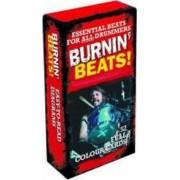 Burnin' Beats! - 52 Full Colour Beat Cards