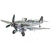 Revell 04888 - Modellino Messerschmitt Bf109 G-10 Erla, scala: 1:32