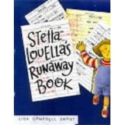Stella Louella's Runaway Book by Lisa Campbell Ernst