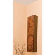 Toaletni ormarić Valnut M – Pino art