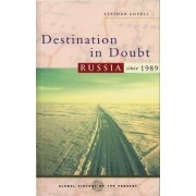 Destination in Doubt by Stephen Lovell