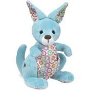 Webkinz Springy Kangaroo Plush
