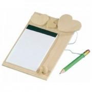 Beleduc - 40707 - Creative Recreation Kit - Notepad - 2 motivi
