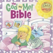 The God and Me! Bible for Girls Ages 6-9 by Leena Lane
