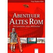 Abenteuer Altes Rom