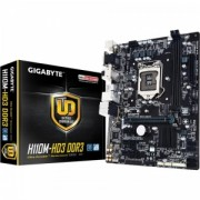 MB INTEL H110 GIGABYTE H110M-HD3 DDR3