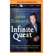 Infinite Quest by John Edward