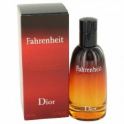 Fahrenheit For Men By Christian Dior Eau De Toilette Spray 1.7 Oz