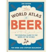 World Atlas of Beer(Tim Webb)
