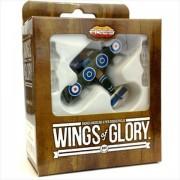Wings Of Glory: Sopwith Camel: Stackard - Juguete de aeromodelismo (Aires Games) [Importado de Inglaterra]