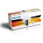 Bec Auxiliar R5w 12V Set 10 Buc Philips Philips 12821 Cp 78138