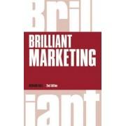 Brilliant Marketing by Richard Hall