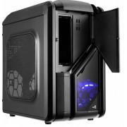 Aerocool GT-RS - Midi-Tower Black mit Window-Kit