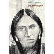 Halfbreed by Maria Campbell
