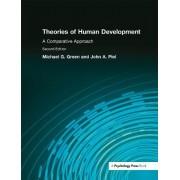 Theories of Human Development by Michael G. Green