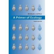 A Primer of Ecology by Nicholas J. Gotelli