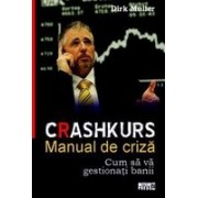 Crashkurs - Manual de criza