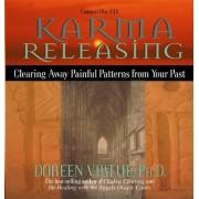 Karma Releasing by Doreen Virtue