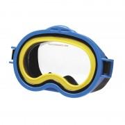 Sea Scan búvárszemüveg, kék