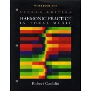 The Workbook by Robert Gauldin