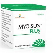 SUNWAVE Myo-Sun Plus 30 plicuri