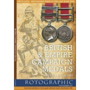 British and Empire Campaign Medals: V. 1 by Stephen Philip Perkins