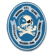 Patch MADDONA DEL OLMO