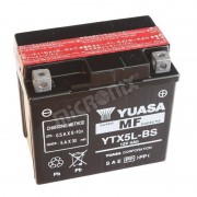 YUASA 12V 4Ah J+ YTX5L-BS