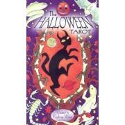 Halloween Tarot Deck by Kipling West