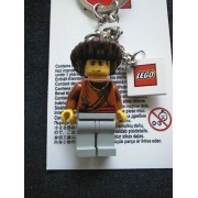 LEGO Orient Expedition: Sherpa Sangye Dorje Key Chain