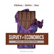 Survey of Economics: Principles, Applications, and Tools