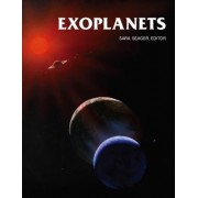 Exoplanets by Sara Seager