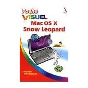 Mac OS X Snow Leopard - Paul Durand Degranges - Livre