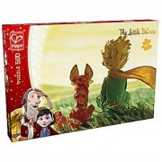 Hape The Little Prince Friendship Puzzle (500 Pieces)