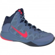 Montantes Nike Zoom Without A Doubt