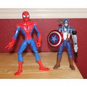 Boy's Action Figures Toys