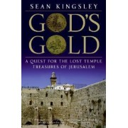 God's Gold by Sean Kingsley