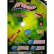 Battery Operated Super Aeroplanist Power Plane(Green)