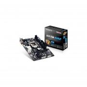 Tarjeta madre Gigabyte GA-H81M-H Socket 1150 USB 3.0 HDMI Audio PCI-E