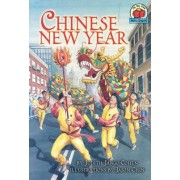 Chinese New Year by Judith Jango-Cohen