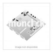 P9X79-E WS - Carte-mère - SSI CEB - Port LGA2011 - X79 - USB 3.0, FireWire - 2 x Gigabit LAN - audio HD (8 canaux)
