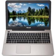 Asus A555LA-XX2564D Core i3 5th Gen 4GB RAM 1TB HDD 15.6 HD DOS 2Y Wrnty White