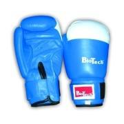 Boxerské rukavice kožené 10 OZ