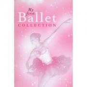 Highlights from Swan Lake,The Sleeping Beauty,Giselle,Sylvia,The Nutcracker,Coppelia, Cinderella - My first Ballet Collection (DVD)