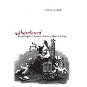 Abandoned by Julie Miller