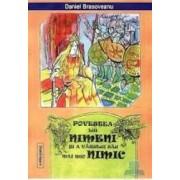 Povestea lui Nimeni si a varului sau mai mic Nimic - Daniel Brasoveanu