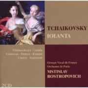 P.I. Tchaikovsky - Iolanta (0825646873418) (2 CD)